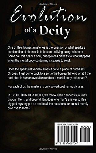 Evolution of a Deity