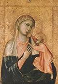 The Virgin and Child Studio of Giotto di Bondone