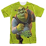 Sublimation: Trio Shrek T-Shirt