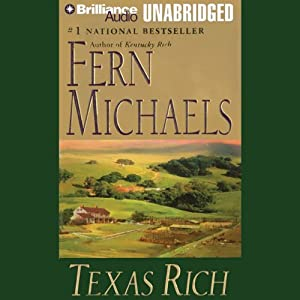 Texas Rich: Texas #1 | [Fern Michaels]