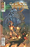 img - for WildC.A.T.S. #49 May 1998 book / textbook / text book