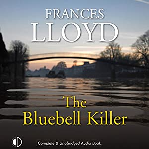 The Bluebell Killer Audiobook