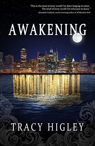 Awakening by Tracy Higley ebook deal