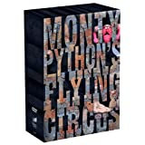 "Monty Python's Flying Circus - Box (7 DVDs)von ""John Cleese"""