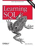 Learning SQL