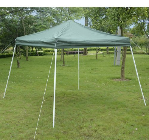 Slant Leg Easy Pop-Up Canopy
