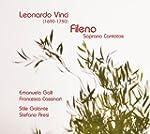 Leonardo Vinci: Fileno - Soprano Cant...