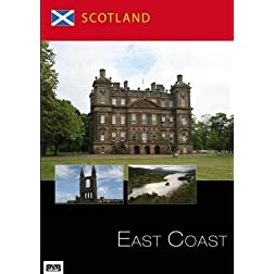 Scotland - East Coast