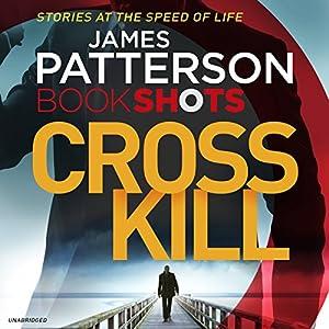 Cross Kill Audiobook