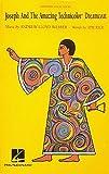 Andrew Lloyd Webber Joseph and the Amazing Technicolor Dreamcoat: Abridged