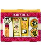 Burt's Bees Kit de la Tête aux Pieds
