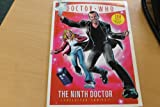 Doctor Who Magazine (Special Edition) Issue 13 -The Ninth Doctor