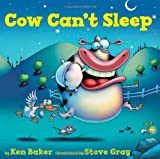 Cow Cant Sleep