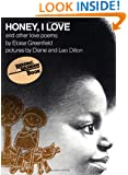 Honey, I Love and Other Love Poems (Reading Rainbow Series)