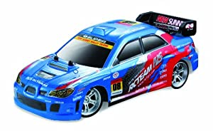 New York Gift 1:18 Scale Remote Control Drift Racer