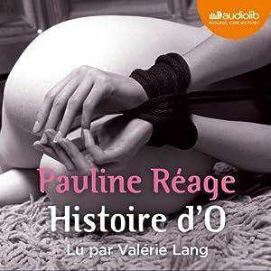 Histoire d'O Audiobook