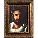 Carpentree Prince of Peace Easel Framed Art, Small