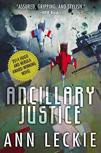 Ancillary Justice