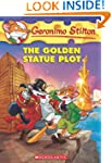 Geronimo Stilton #55: The Golden Stat...