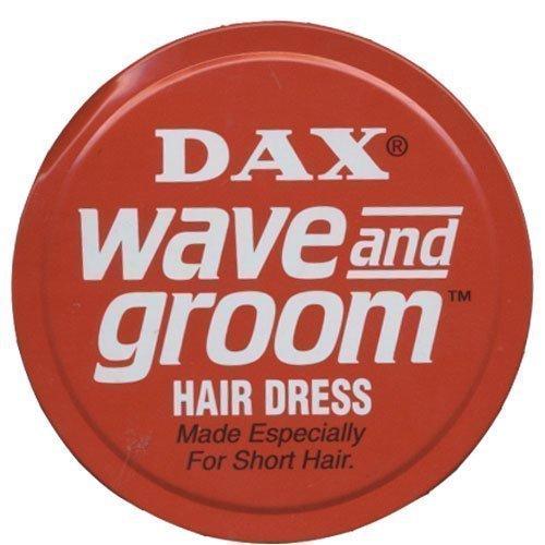 dax-wave-and-groom-hair-dress