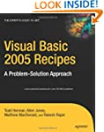Visual Basic 2005 Recipes: A Problem-...