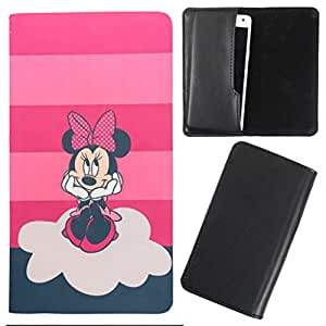 DooDa - For Lava Xolo Q700i PU Leather Designer Fashionable Fancy Case Cover Pouch With Smooth Inner Velvet