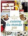 Le grand livre marabout de la cuisine du monde