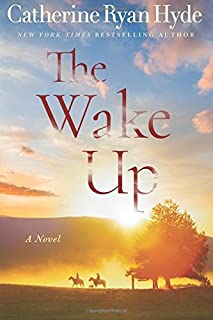 Book Cover: The Wake Up