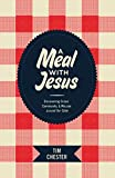 MEAL WITH JESUS PB (Re:Lit)
