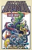 Savage Dragon Archives Volume 2 (v. 2) (1582407371) by Larsen, Erik