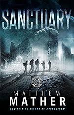 Sanctuary (Nomad Book 2)
