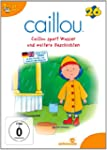 Caillou 26 - Caillou spart Wasser und...