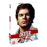 Dexter - Season 3 [DVD]by Michael C. Hall