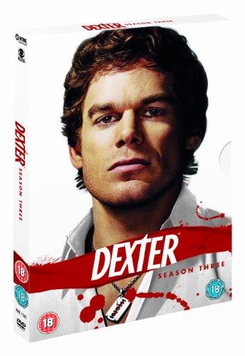 Dexter - Season 3 [DVD]