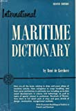 img - for International Maritime Dictionary book / textbook / text book