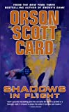 Scott Shadows in Flight (Shadow Saga)