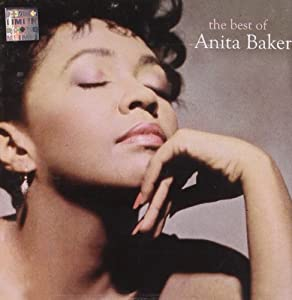 The Best of Anita Baker from Atlantic