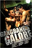 img - for Gangbangs Galore (12 Hot Gangbang Stories) book / textbook / text book