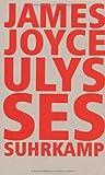 Ulysses: Roman (suhrkamp taschenbuch) - James Joyce