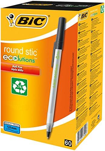 bic-kugelschreiber-ecolutions-round-stic-04-mm-schachtel-a-60-stuck-schwarz