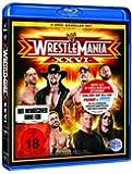 WWE - Wrestlemania 26 (Blu-Ray)