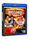 Image de Wwe-Wrestlemania 26 (Blu-Ray [Import allemand]