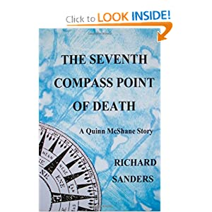 The Seventh Compass Point Of Death Richard Sanders