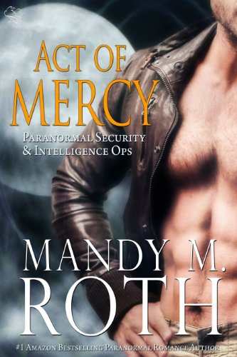 Act Of Mercy by Mandy M. Roth ebook deal