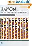 Hanon -- The Virtuoso Pianist: Comple...