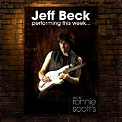 Performing This Week: Live At Ronnie Scotts