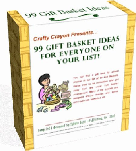 99 Gift Basket Ideas For Everyone On Your Your List