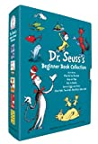 Dr. Seuss s Beginner Book Collection (Cat in the Hat, One Fish Two Fish, Green Eggs and Ham, Hop on Pop, Fox in Socks)