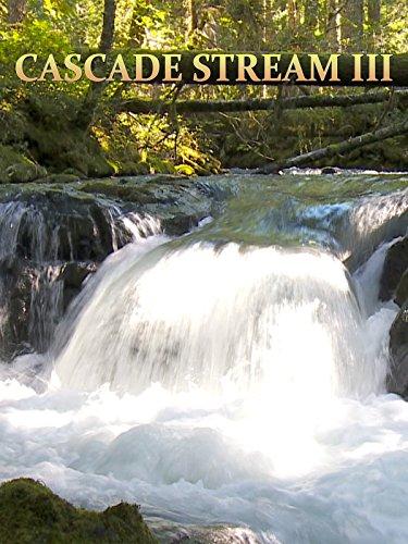 Cascade Stream III