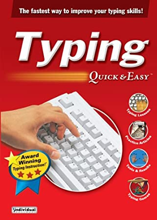 Typing Quick and Easy V17  [Download]